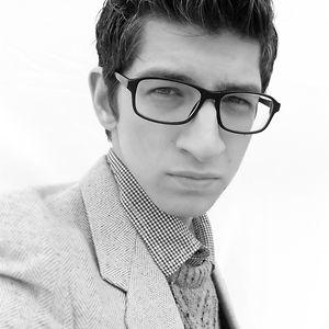 Profile picture for Robert Scheribel