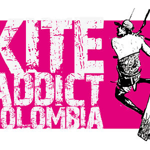 Profile picture for kite Addict Colombia