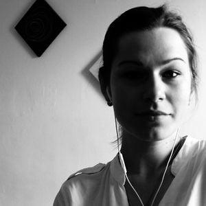Profile picture for Olga Yakubovych