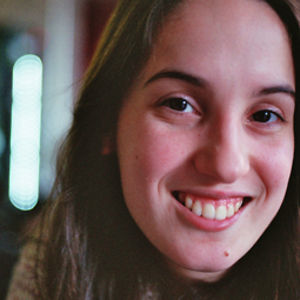 Profile picture for Eliana Fernández