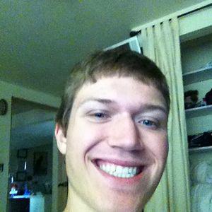 Profile picture for Brendan Haefele