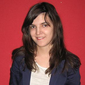 Profile picture for Carolina F. Mondelo