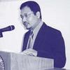 Ahmad Sanusi Husain