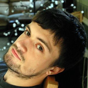 Profile picture for Simon Webb