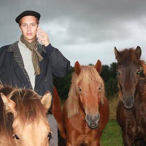 Profile picture for Thomas Daneskov