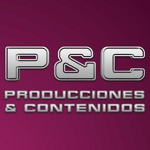 Profile picture for Producciones & Contenidos