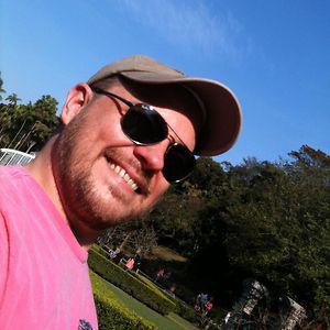Profile picture for Daniel Alonso