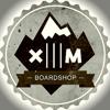 X3M Boardshop