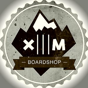 Profile picture for X3M Boardshop