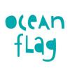 Ocean Flag