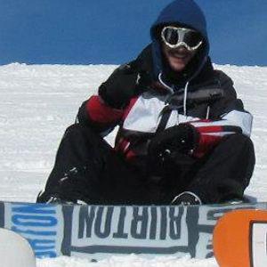Profile picture for Marco Muñoz