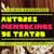 Dramaturgia Mendoza