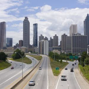 Profile picture for Atlanta Stock Footage
