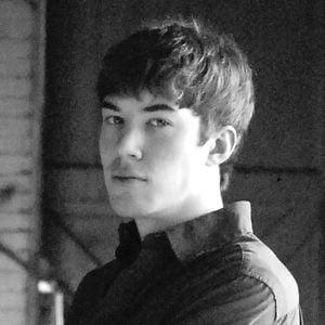 Profile picture for Johnny Kamprath