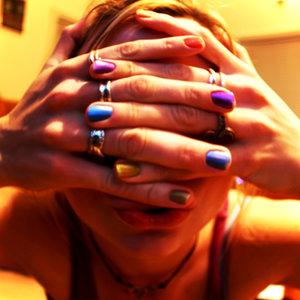 Profile picture for Ashley Nicholson