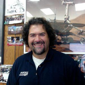 Profile picture for Michael Chiafulio