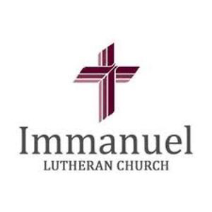 Profile picture for Immanuel Lutheran Church