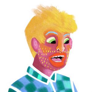 Profile picture for Aran Quinn