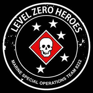 Profile picture for Level Zero Heroes