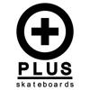 PLUS skateboards