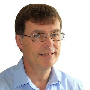 Profile picture for Steve Feeney