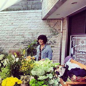 Profile picture for Tina Minami Dhingra