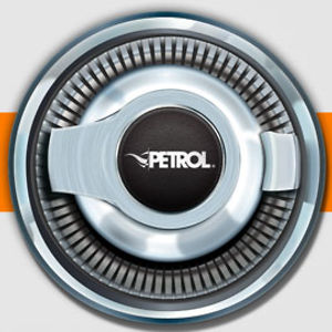 Profile picture for PETROL Advertising