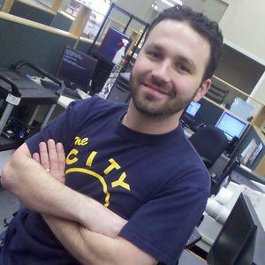 Profile picture for Gabe Caligiuri