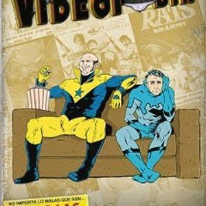 Profile picture for videofobia