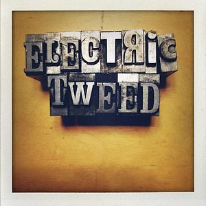Profile picture for TWEED VIDEO