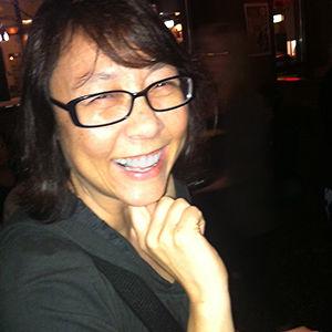 Profile picture for Larissa Hsia