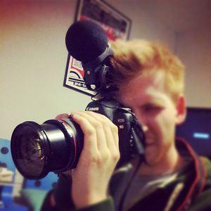 Profile picture for Matt Markham