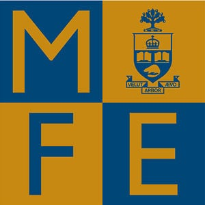 Profile picture for MFE@UofT