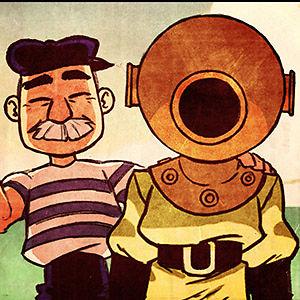Profile picture for Iker & Dana