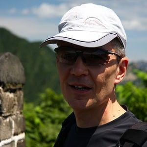Profile picture for Marcus Stumpf