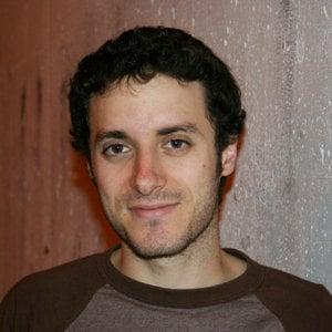 Profile picture for Yoni Klein