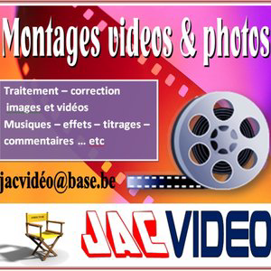 Profile picture for JACVIDEO