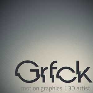 Profile picture for Florian Fick