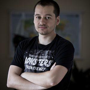 Profile picture for Liviu Dinu