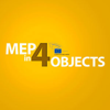 MEP in 4 Objects