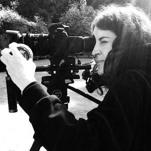 Profile picture for Elena Lopez-Brea Sanchez