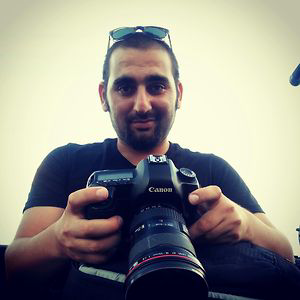 Profile picture for Ozan Tarhan