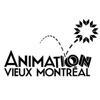 Animation Vieux Montréal