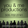 you & me productions