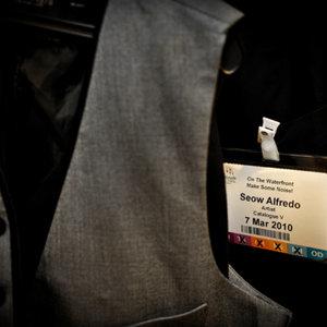 Profile picture for Alfredo Seow