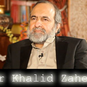 Profile picture for Khalid Zaheer