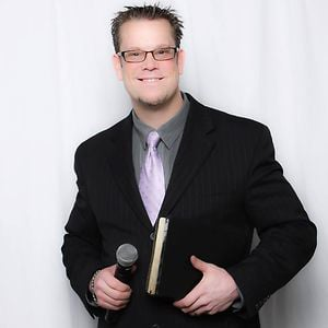 Profile picture for Evangelist John Herlihy