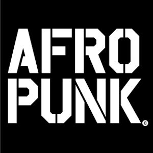 Profile picture for AFROPUNK