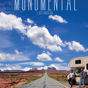 Profile picture for Monumental Film