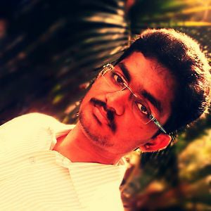 Profile picture for Anantha Babu - 5741840_300x300